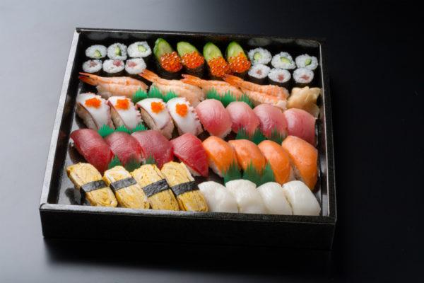 寿司盛り(5人前)
