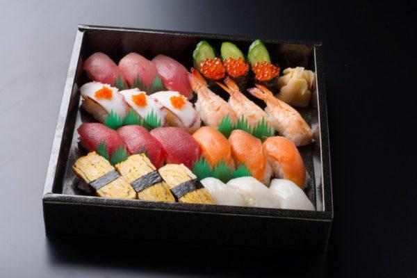 寿司盛り(3人前)