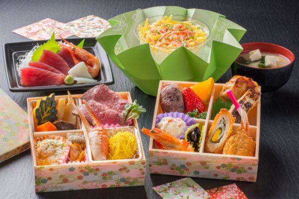 藤枝・焼津でお弁当・仕出し・オードブルのさくら庵