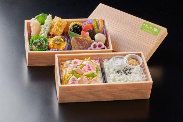 雅(みやび)御膳   ちらし寿司